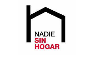 Nadie sin hogar - Cáritas